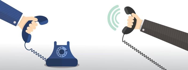 Changement de fournisseur pour téléphonie
